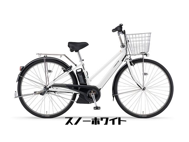 【ポイント最大10倍エントリー必見】【完全組み立て済み】【2020年モデル】【電動自転車】YAMAHA(ヤマハ)PAS CITY-SP5