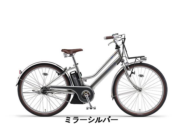 【ポイント最大10倍エントリー必見】【完全組み立て済み】YAMAHA【2020年モデル】【電動自転車】YAMAHA(ヤマハ)PAS Mina