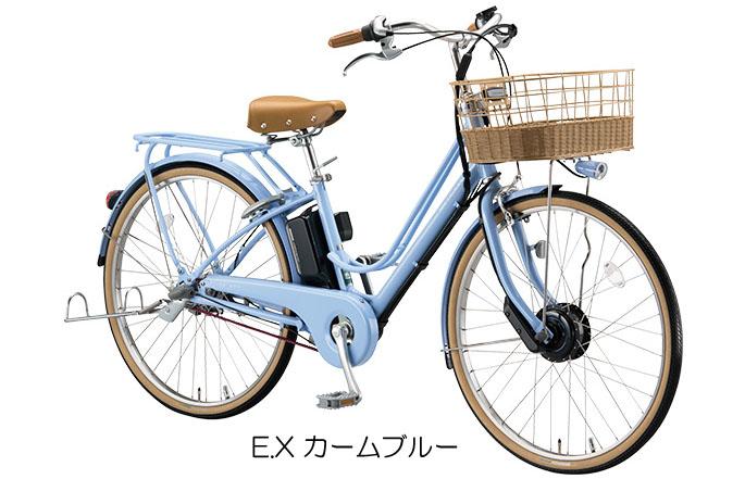 【完全組み立て済み】【2018年モデル】【ブリヂストン】【電動自転車】カジュナe スイートライン