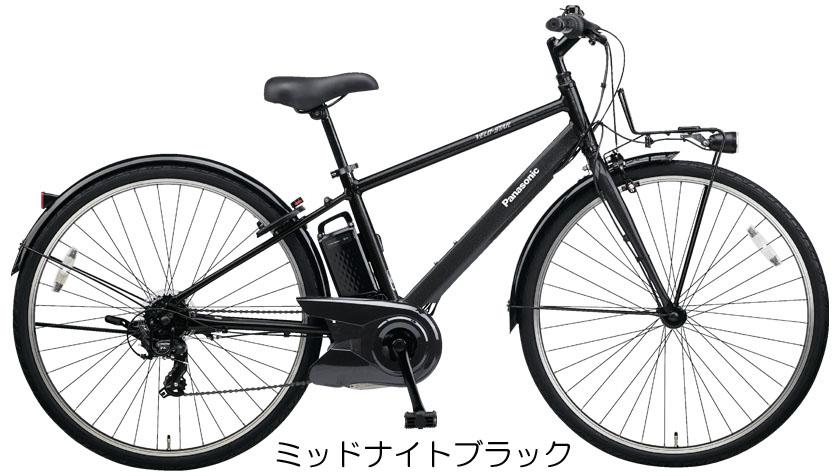 【完全組み立て済み】【2018年モデル】【電動自転車】パナソニックベロスター