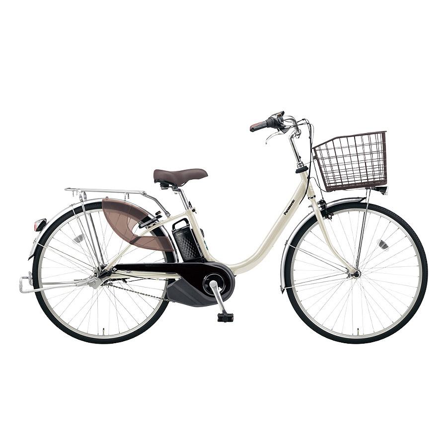 販売実績No.1 自転車購入で防犯登録付 絶品 2020年モデル 電動自転車 パナソニック ビビ L 24インチ L 軽い 防犯登録付 ビビエル 大容量 VIVI