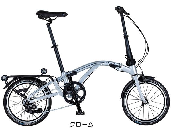 【2019年】ダホン(DAHON International)Curl-i4カールi4