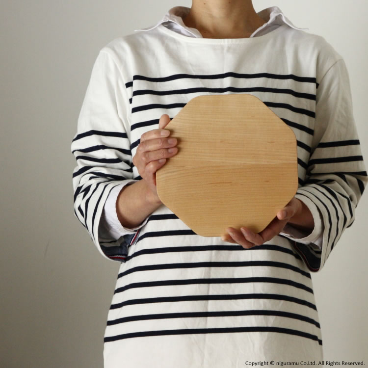 Kakudo Cutting Board S/イタヤ (메이플)