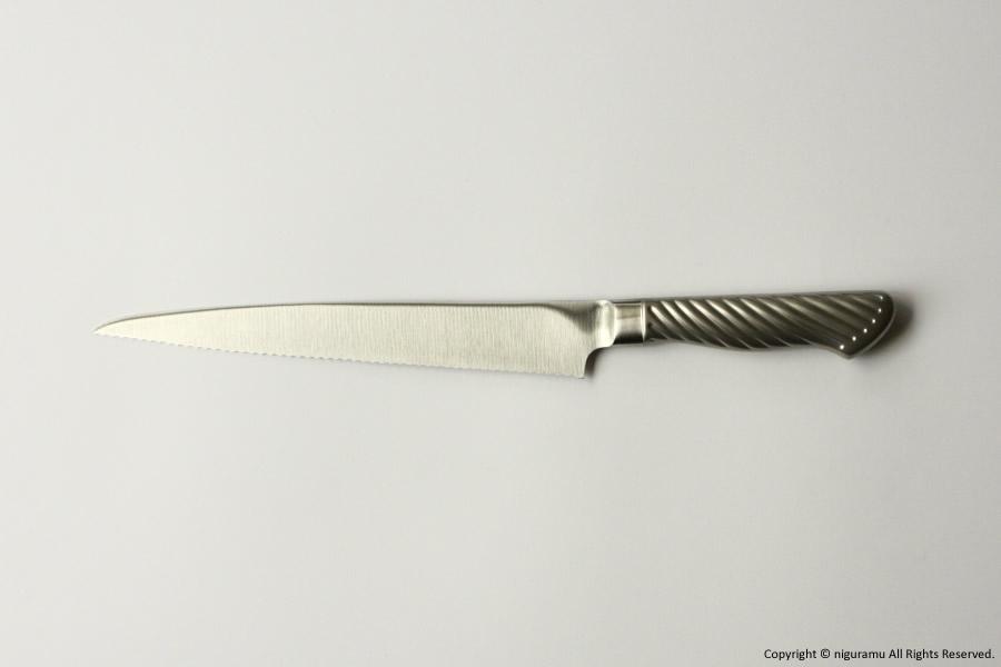 Tojiro-Pro 빵 슬라이서 215mm