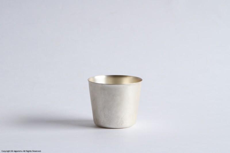 tone, cup / シルバー【momentum factory orii / モメンタムファクトリー オリイ】
