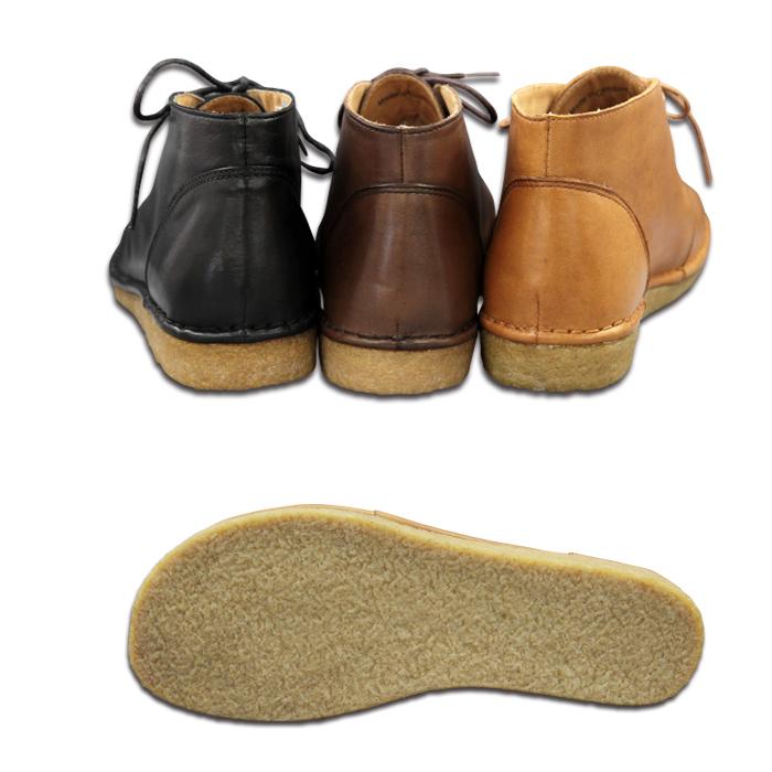 ブーツ hocco ホッコ レザー 本革 レディース HOCCO ベルト ブーツ カジュアル Made in Cambodia 4002NwOPv0mny8
