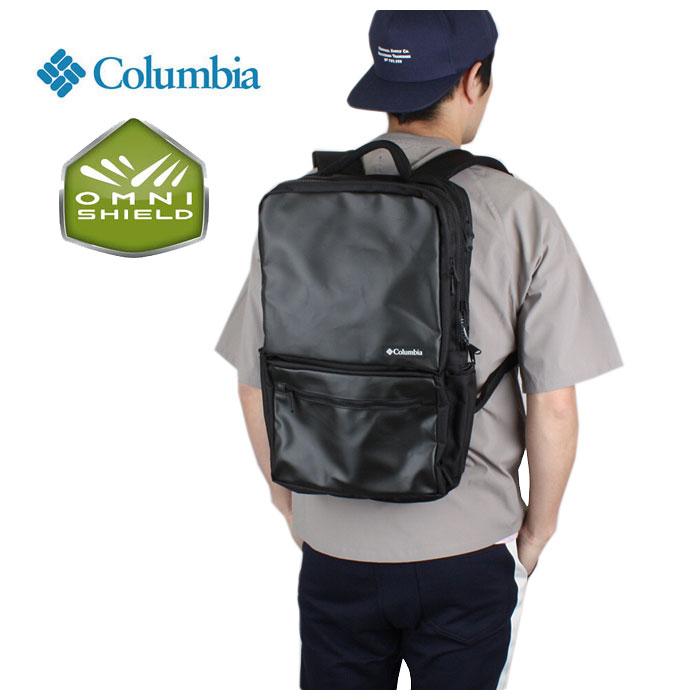 コロンビア 【Columbia】 バックパック 通勤 通学 ビジネス用 STAR RANGE SQUARE BACKPACK II