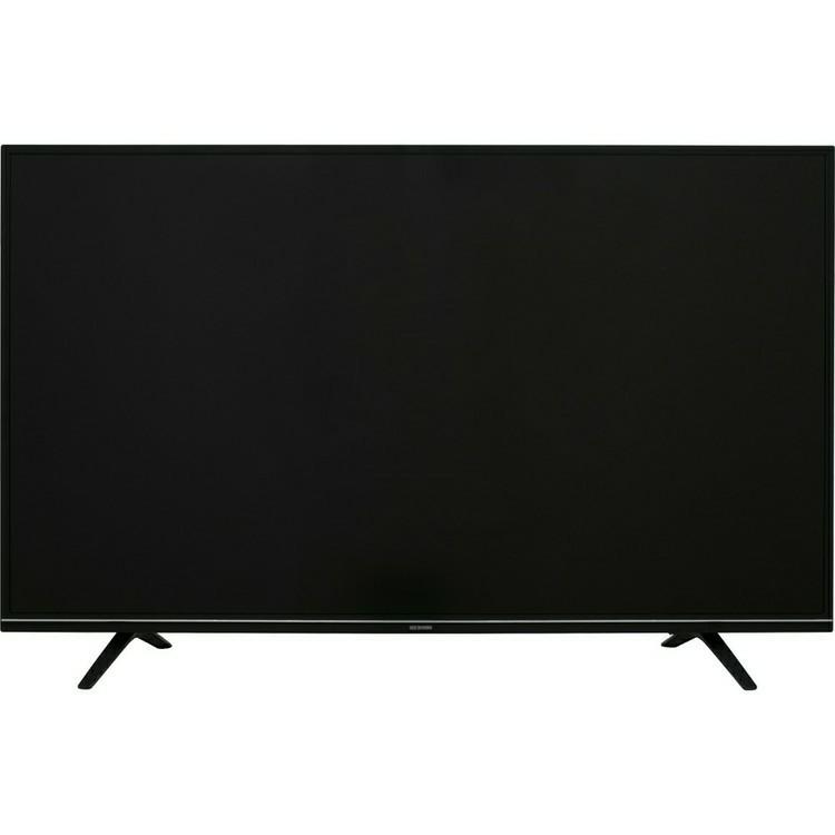 テレビ 55型 55インチ アイリスオーヤマLT-55A620 4K 液晶テレビ ハイビジョン フルハイビジョン 液晶 ルカ LUCA 4K対応 BS CS 送料無料