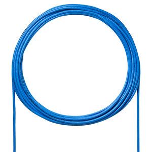 CAT5eUTP単線ケーブルのみ300m ブルー KB-C5L-CB300BL【サンワサプライ】【TD】【代引不可】