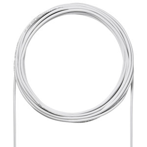 CAT5eUTP単線ケーブルのみ300m ホワイト KB-C5L-CB300W【サンワサプライ】【TD】【代引不可】