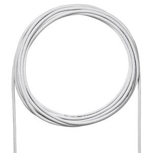 CAT6UTP単線ケーブルのみ100m ホワイト KB-C6L-CB100W【サンワサプライ】【TD】【代引不可】