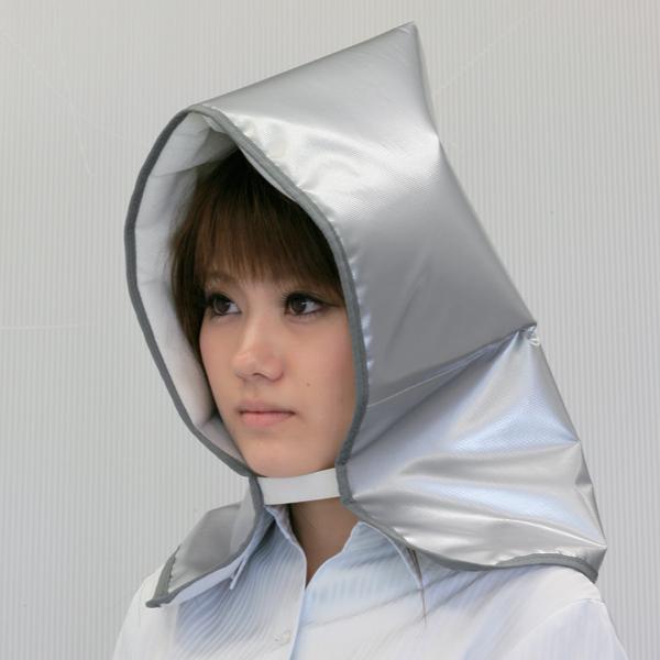 税込3 激安卸販売新品 980円以上ご注文で送料無料 一部除く 12個セット まとめ買い特価 アイリスオーヤマ �災頭巾 BZN-300