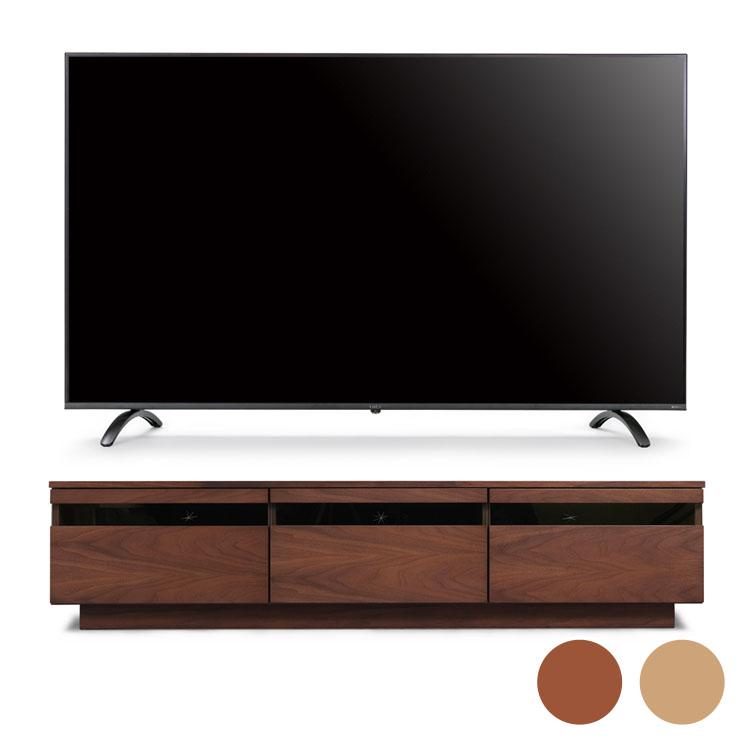 4Kテレビ 65型 音声操作 テレビ台完成品 BTS-GD180U送料無料 テレビ テレビ台 セット TV 4K 音声操作 65型 完成品 ガラス アイリスオーヤマ