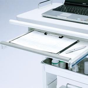 【代金引換不可】RAC-HP9SC用スライダー棚 RAC-HP9STN【サンワサプライ】【TD】
