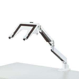ノートパソコン用水平垂直多関節アーム CR-LANPC2【TD】【代引不可】【サンワサプライ】