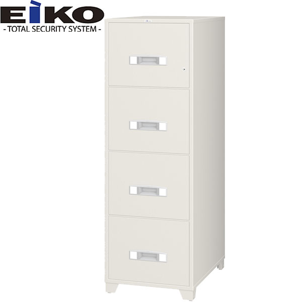 For The Storage Of Fireproof Filing Cabinet EA/EB/RA Series Four Steps Type  (B4 Storing) EB4 4G Width 517.4* Depth 760.5* Height 1551 (mm) Important ...