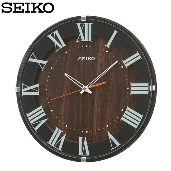セイコー 電波掛時計 KX397B SEIKO【TC】【HD】【時計 ブランド 掛時計 新生活】
