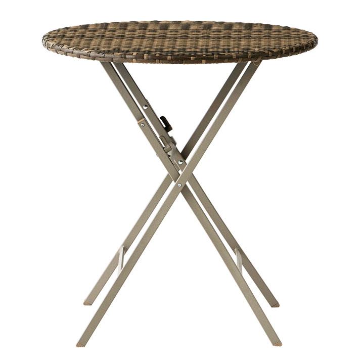 【B】サハラ・テーブル 635-654送料無料 ガーデンテーブル 家具 折りたたみ おしゃれ ガーデンテーブル折りたたみ ガーデンテーブルおしゃれ 家具折りたたみ 折りたたみガーデンテーブル おしゃれガーデンテーブル 折りたたみ家具 PATIO PETITE 【D】