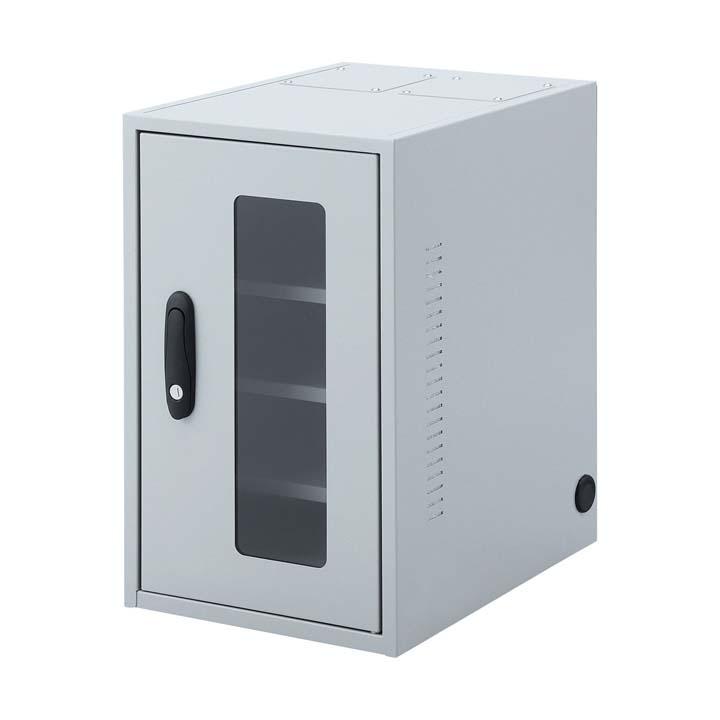 簡易防塵機器収納ボックス(幅30cm) MR-FAKBOX300送料無料 パソコンボックス PC BOX パソコン周辺機器 PC関係 サンワサプライ 【TD】 【代引不可】