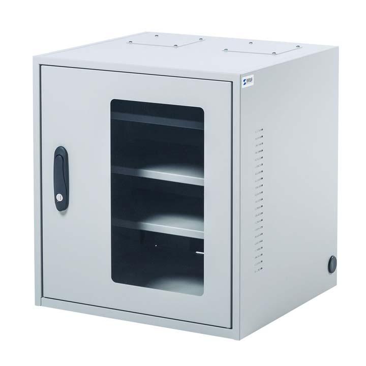 簡易防塵機器収納ボックス(幅45cm) MR-FAKBOX450送料無料 パソコンボックス PC BOX パソコン周辺機器 PC関係 サンワサプライ 【TD】 【代引不可】