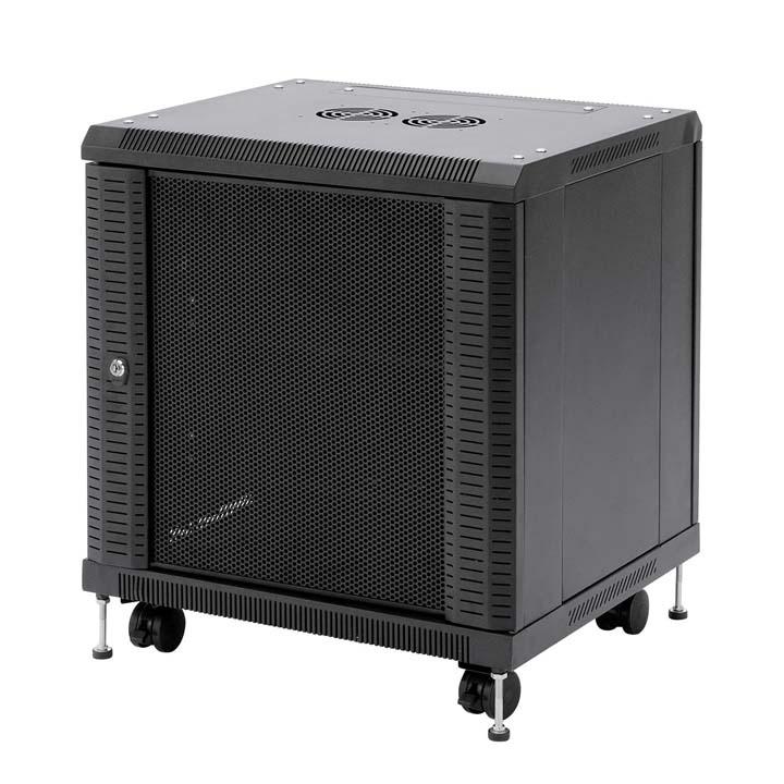 19インチマウントボックス(11U) CP-SVCBOX2送料無料 パソコンボックス PC BOX パソコン周辺機器 PC関係 サンワサプライ 【TD】 【代引不可】