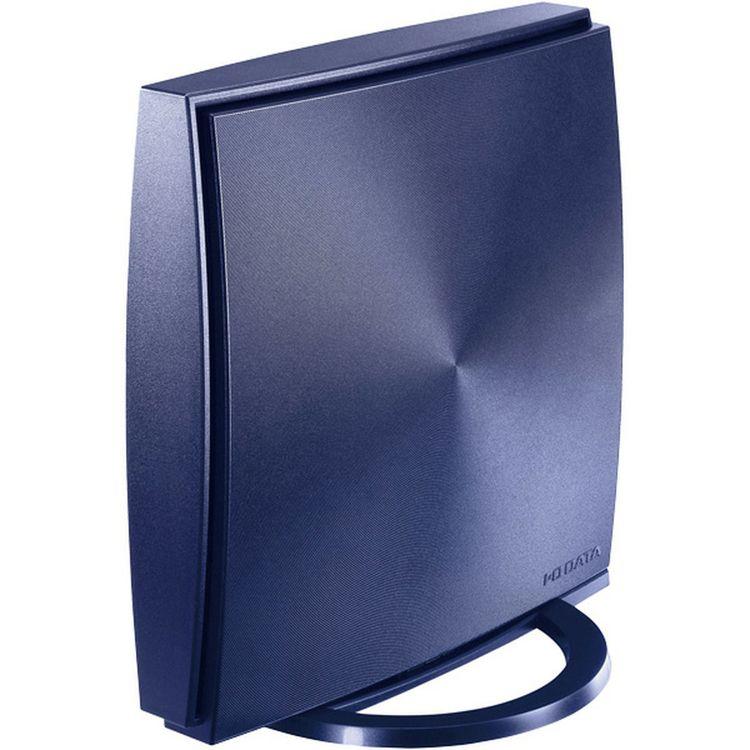 360コネクト搭載1733Mbps(規格値)対応Wi-Fiルーター WN-AX2033GR2/E送料無料 wifi I・O・DATA パソコン PC機器 アイ・オー・データ機器 【D】