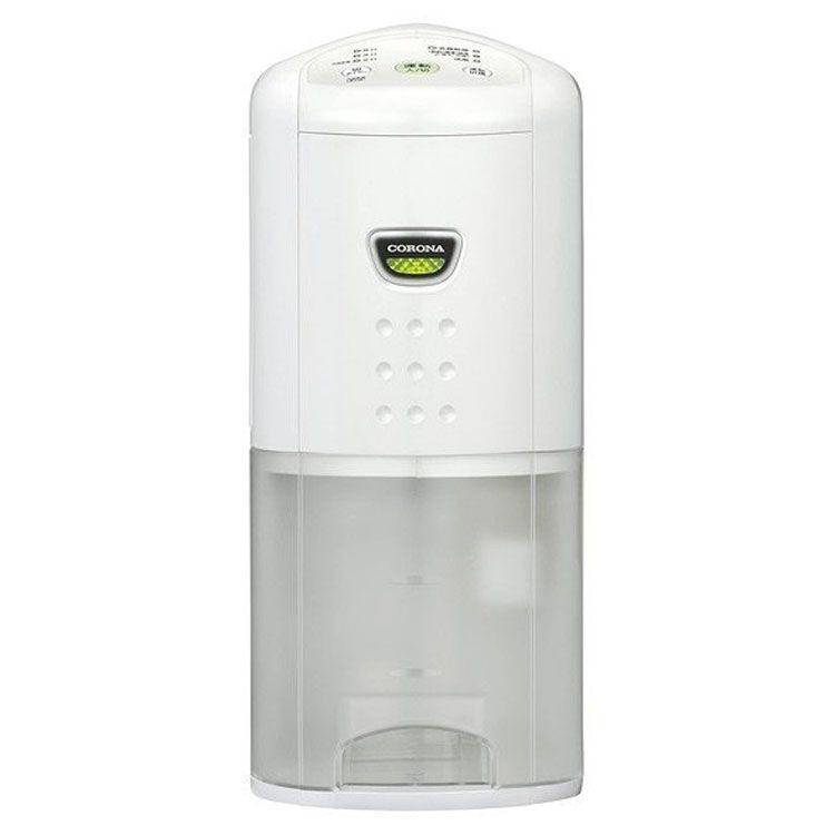 コロナ 除湿機 ホワイト CD-P6320送料無料 コロナ 除湿機 CD-P6320 コンプレッサー式 部屋干し CORONA ウイルス抑制 除菌 消臭 日本製 【D】