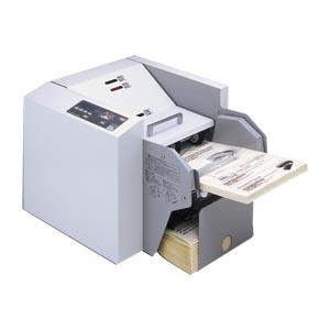 [マックス]卓上紙折り機『EPF-200/50Hz』【EF90015】