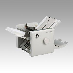 [シルバー精工]自動紙折り機 MA480L