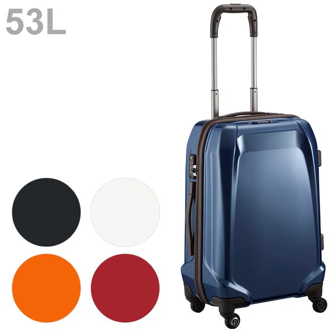 PROTeCA<プロテカ> キャリーケース<スーツケース> フリーウォーカー 53L 5カラー 2522-ace 【時間指定不可・ラッピング不可】