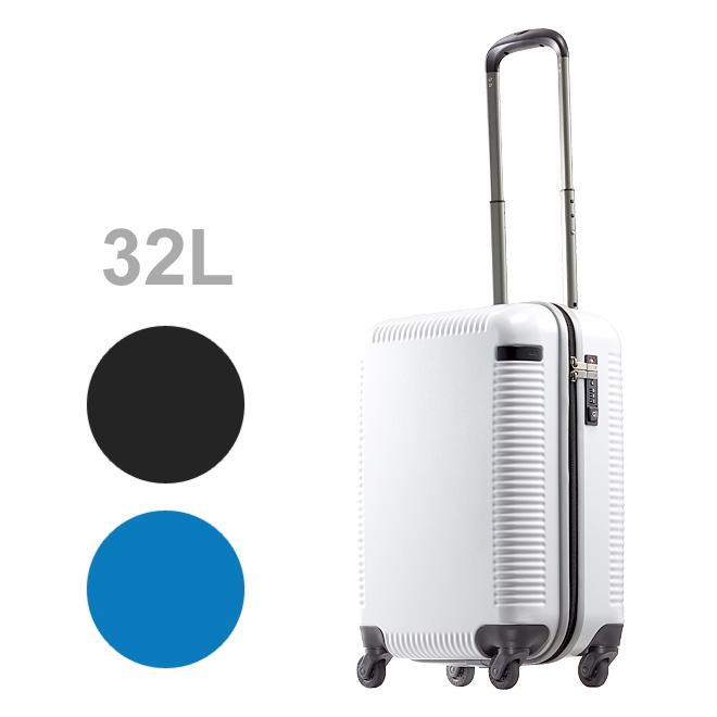 ACE スーツケース<キャリーケース> ウィスクZ 32L 3カラー 4021-ace