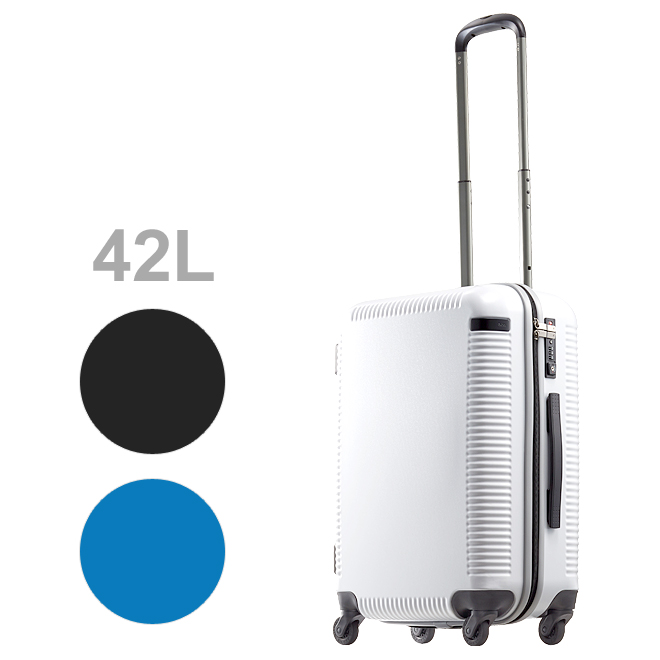 ACE スーツケース<キャリーケース> ウィスクZ 42L 3カラー 4022-ace