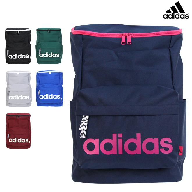 [大特価29%OFF]adidas<アディダス> デイパック <リュックサック> 20L ジラソーレ3 <6カラー> 47447-ace