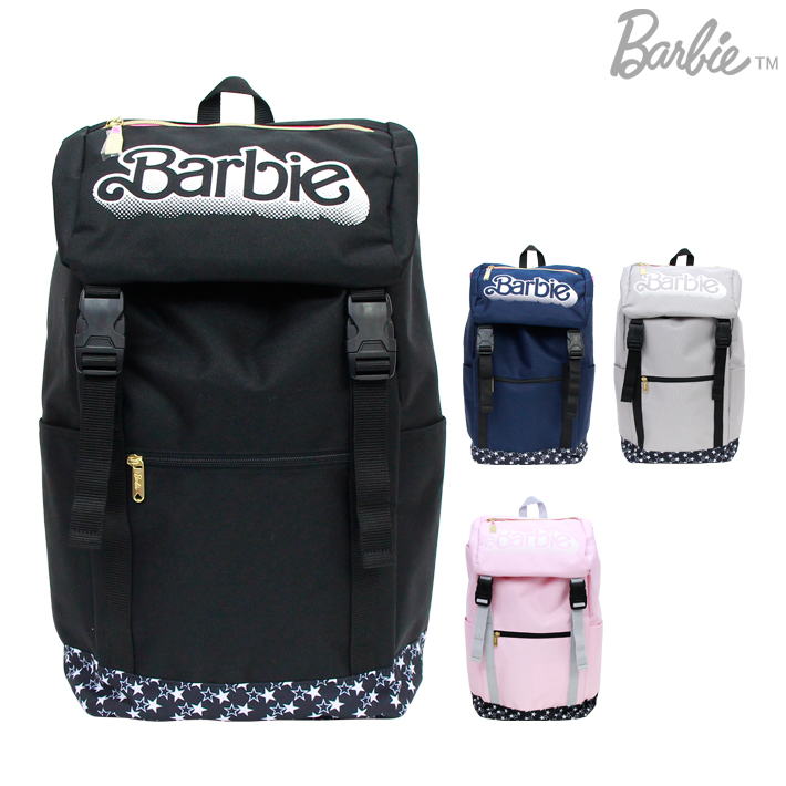 Barbie<バービー> リュックサック ジェシカ 4カラー 57123-ace