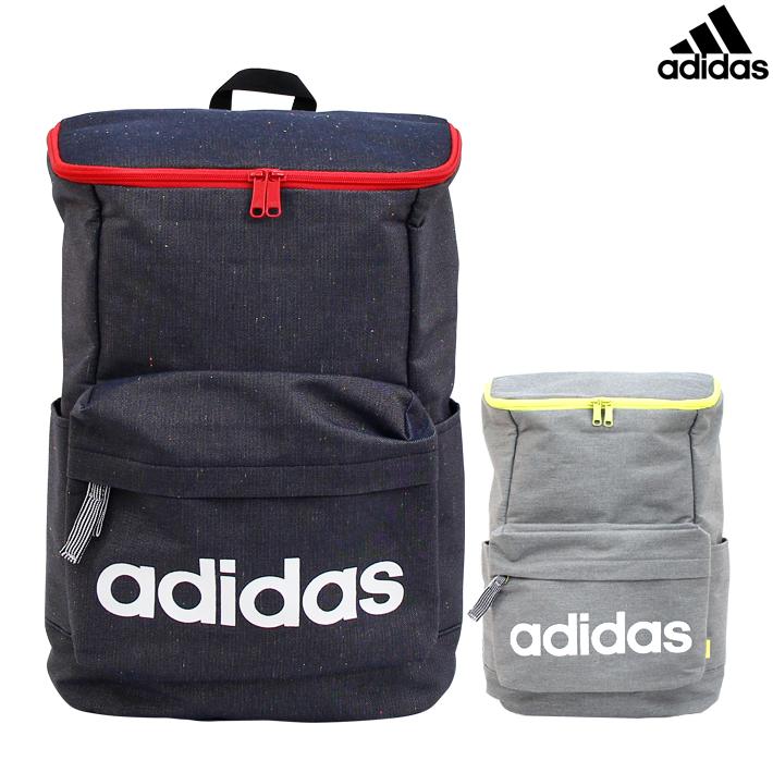 アディダス<adidas> リュックサック 20L 2カラー 47953-ace