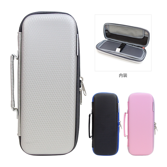 整理しやすい筆箱 メール便送料無料 トップライナーペンケースEVA 3カラー M便 ついに入荷 fsb150-ecm 1 高い素材