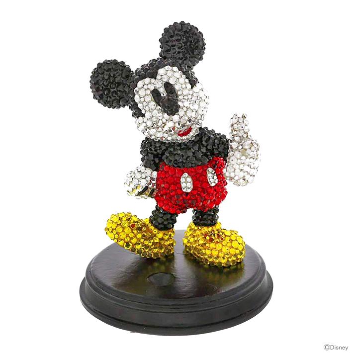 ディズニー ミッキーマウス ペンスタンド DC ミッキー90th 4901770574301【disneyzone】