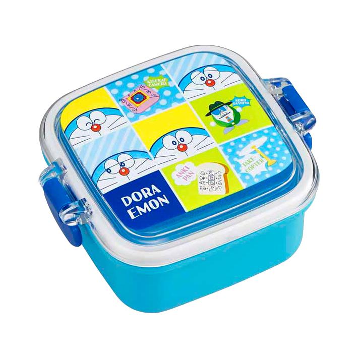 ランチ キャラクター デザートケース ドラえもん 新作 お求めやすく価格改定 人気 デザート容器 PSS-5 ミニケース 150ml