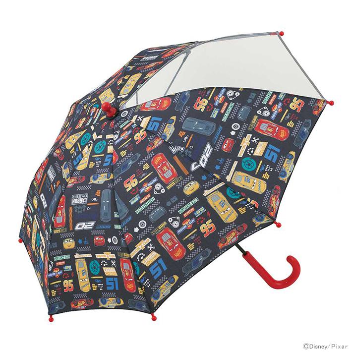 バーゲンセール キャラクター グッズ 高品質 子供傘 disney ディズニー カーズ UB45 子ども用傘 45cm disneyzone