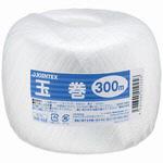 JOINTEX オリジナル 梱包用ロープ 紐 玉巻 業務用 40巻入 (260-028)★★★[メーカー取り寄せ品]