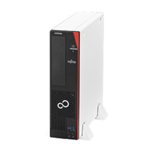 【台数限定】【送料無料】富士通 デスクトップパソコン Windows10搭載(Core i3/オフィス無し/ディスプレイ無し) FUJITSU ESPRIMO D588/CX FMVD4505HP