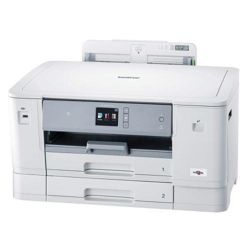 【送料無料】【代引き不可】brother(ブラザー) A3対応インクジェットプリンタ HL-J6000CDW