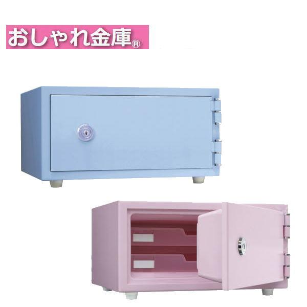 【送料無料】日本アイ・エス・ケイ おしゃれ金庫 CPS-30K