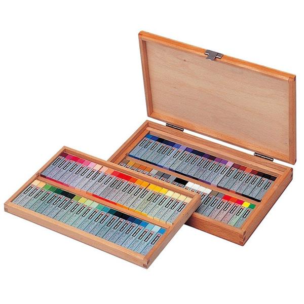 85色88本セット サクラクレパス/クレパス スペシャリスト 85色(88本) Sakura craypas 専門家向けのクレパス