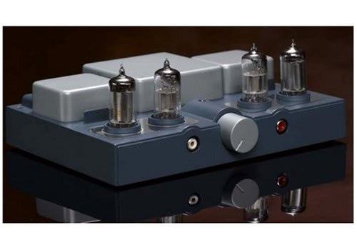 Gakken vacuum tube amplifier ( Q750247 ) adult Science Series Stereo speaker with amplifier Kit