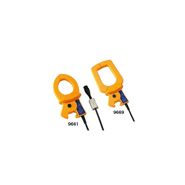 日置電機 [9661] クランプオンセンサ