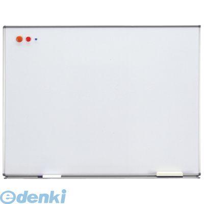 【個数:1個】日学[H-12A]ホワイトボード壁掛 H12A