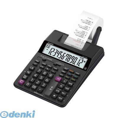 カシオ計算機[HR-170RC-BK] 電卓【1台】HR170RCBK【送料無料】