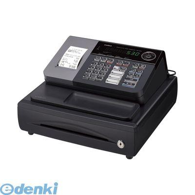 カシオ計算機[SE-S30-BK] 電子レジスター【本体色-ブラック】【1台】SES30BK【送料無料】