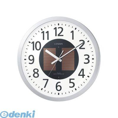 シチズン 4MY815-019 掛時計【1個】4MY815019